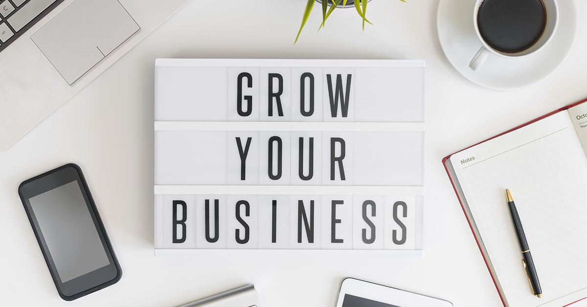 speed up business growth