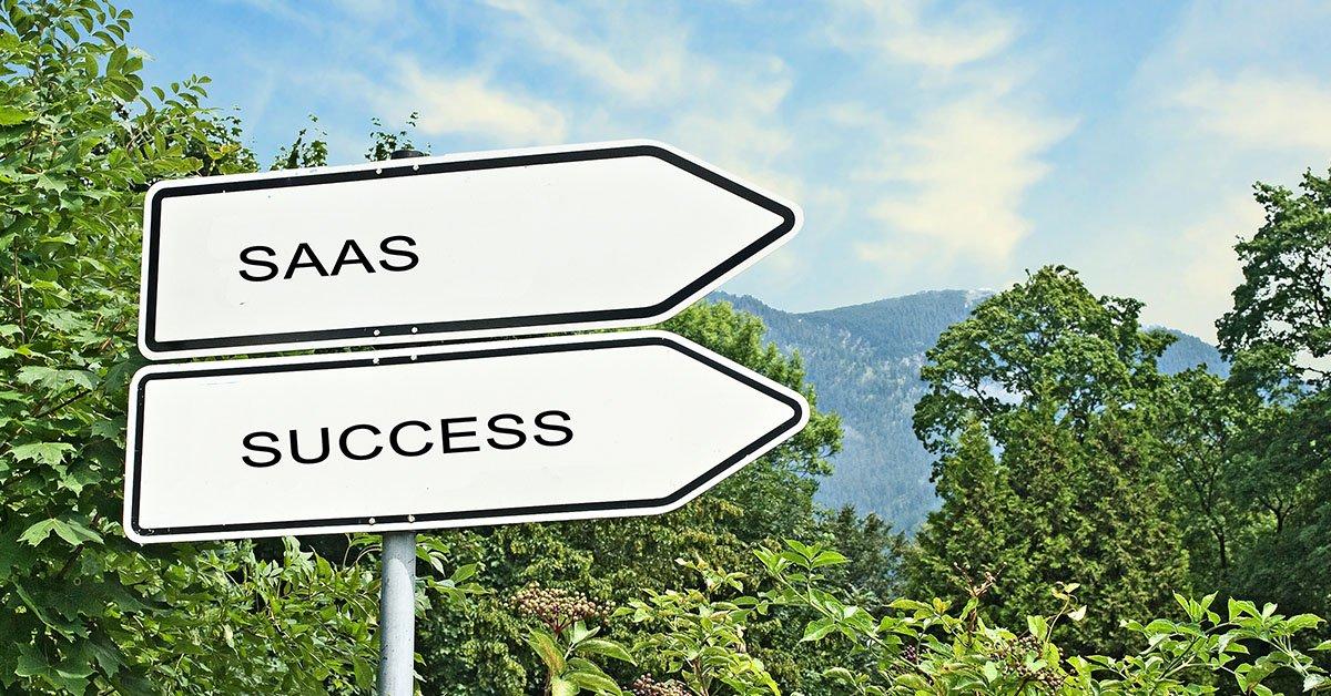 customer success in saas