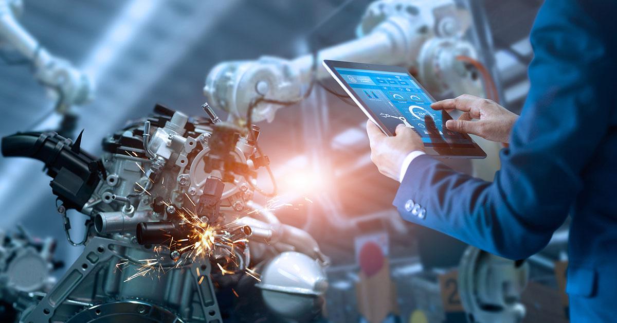 Salesforce Automation Header